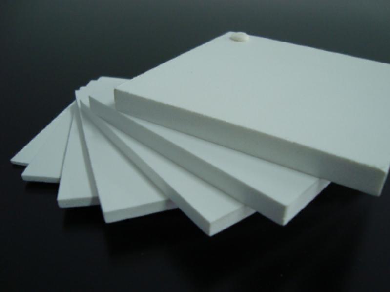 Chapas de Pvc Flexível Artur Alvim - Chapa de Pvc 1mm