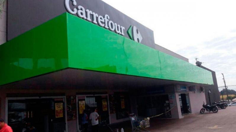 Comunicação Visual de Empresas Valor Jardim Iguatemi - Comunicação Visual de Loja