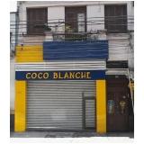 comunicação visual de loja São Bernardo do Campo