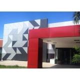 empresas que fazem fachadas acm Vila Formosa