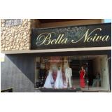 fachada para loja de roupas preço Socorro