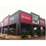 fachada para loja preço Jardim Iguatemi