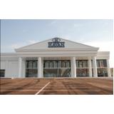 fachadas para loja Cidade Dutra