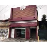 instalação de fachada de loja com acm Itaim Paulista