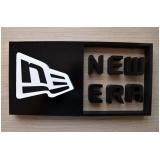letras caixa led Perus