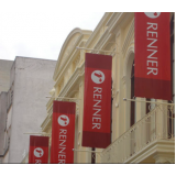 onde encontrar comunicação visual banner Perus