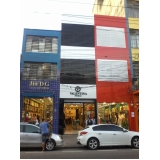 onde encontrar comunicação visual de loja Pacaembu