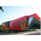 quanto custa revestimento de fachada em acm Itaquera