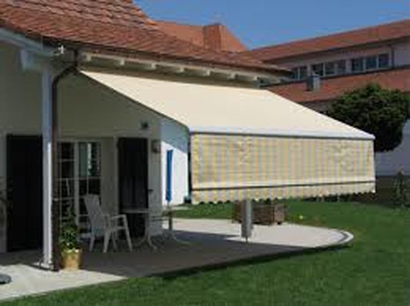 Toldos Articulados para Garagem Vila Buarque - Toldo com Braço Articulado